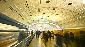 How science can help cities prepare for attacks on metro systems