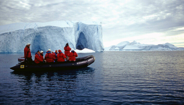Four big changes in the Arctic and what to do about them