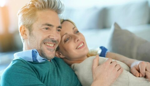 Marriage reduces testosterone in men