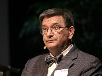 Pál Weihe, MD.