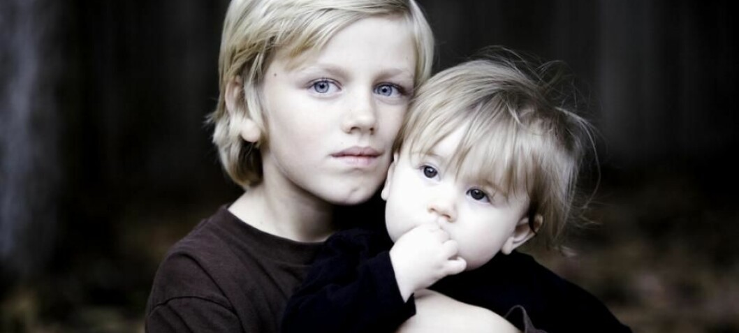 Losing a sibling leads to higher risk of early death