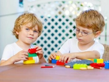 The risk of death is bigger if the siblings are closer in age and if they are of the same gender. (Photo: Shutterstock)