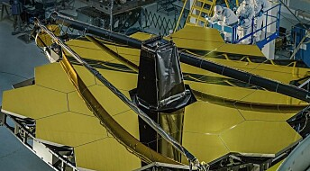 New space telescope will reveal the light of the first stars and galaxies