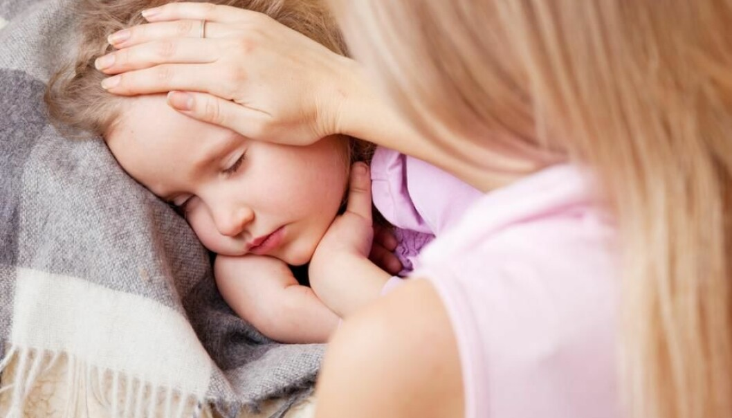 Scientists have discovered what causes the rare but debilitating childhood disease dystonia 12. The discovery could lead to new medical treatments for diseases with similar symptoms, such as Parkinson's and epilepsy. (Photo: Shutterstock)