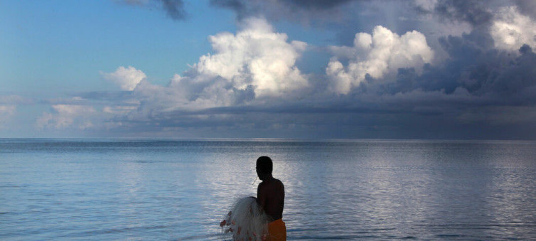 Rising sea temperatures will hit fisheries and communities in poor countries the hardest