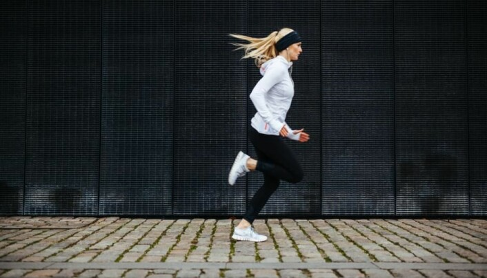 Running can slow the growth of breast cancer cells