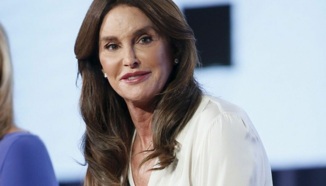 Caitlyn Jenner is an American celebrity who changed gender from male to female. (Photo: Reuters/NTB scanpix)