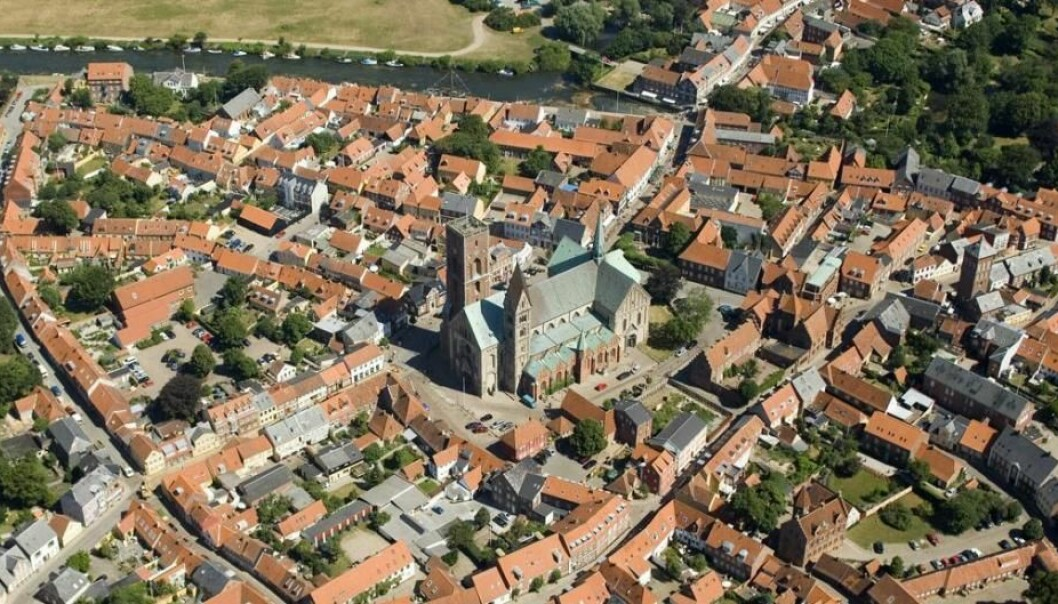 Archaeologists have devised a new research practice that aims to understand urbanisation through a much more in-depth analysis than before. (Photo: visitribe.dk)