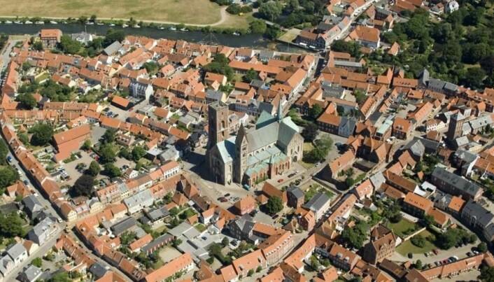 Archaeologists: Cities deserve better treatment