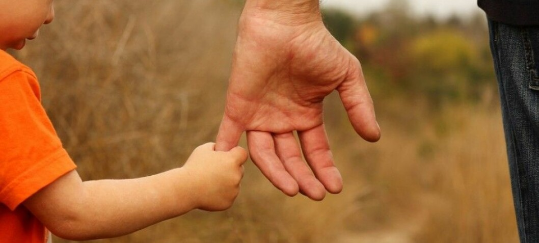 Shared physical custody kids less stressed