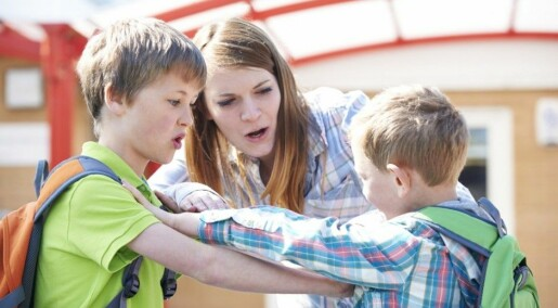 Diagnoses often blamed when kids struggle at school
