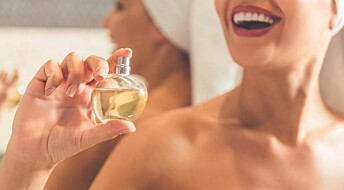 No health risk from scented products