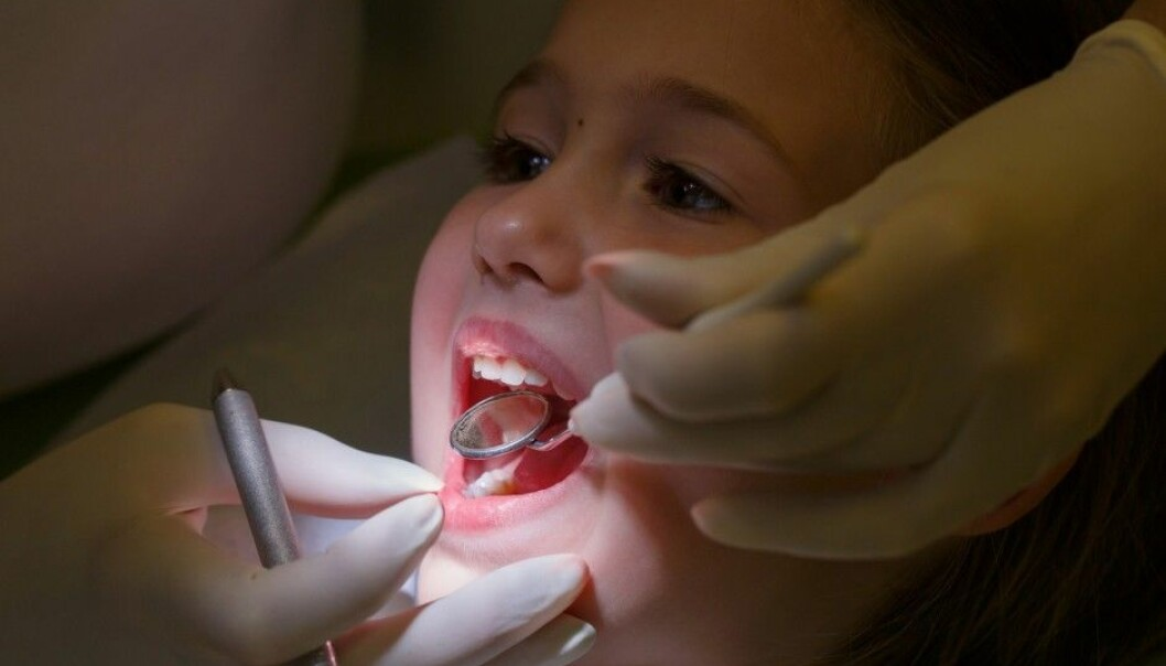 Some children get many cavities even though they brush their teeth as recommended. (Illustrative photo: zlikovec / Shutterstock / NTB scanpix)
