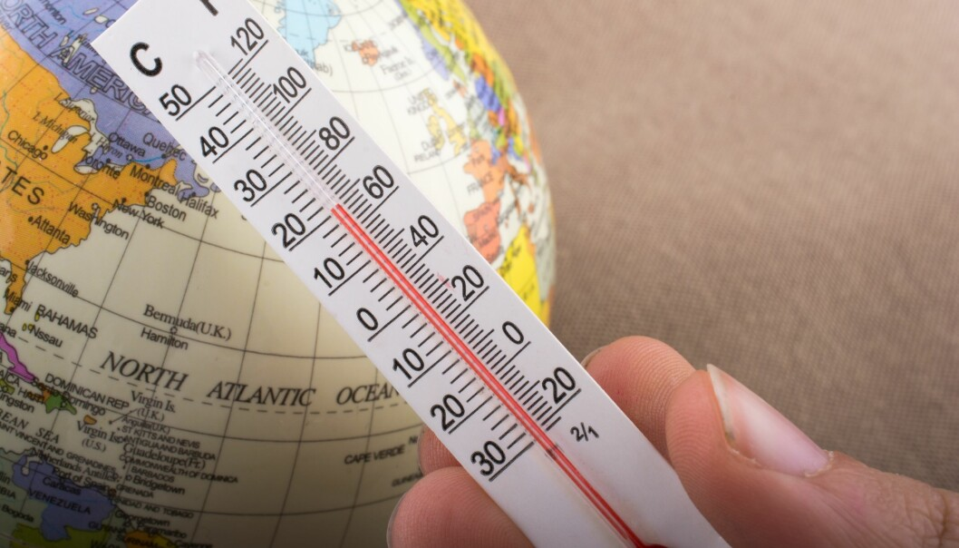 Climate models have not over estimated current global warming, say scientists. (Photo: Shutterstock)