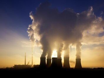 The new carbon budget reported in Nature Geoscience suggests that continuing to emit carbon at the current rate gives us around 20 years before the remaining carbon budget that will limit warming at 1.5 degree Centigrade above pre-industrial times is spent. This compares with previous estimates of around four years based on IPCC data. But the results are controversial. (Photo: Shutterstock)