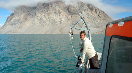 """""""Treasure trove"""" of Arctic research data now publicly available"""