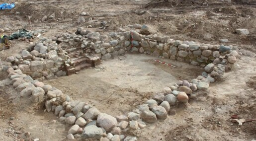 Lost medieval village discovered in Denmark