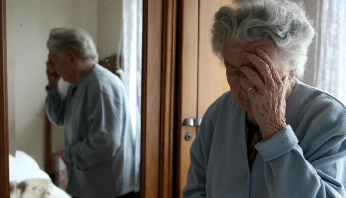 Blood test can unveil Alzheimer's