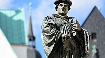 The Reformation transformed the aristocracy from warriors to bureaucrats