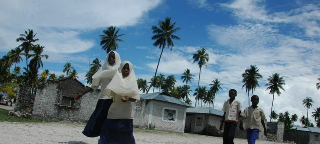 Jobs and paid-for schooling can keep Tanzanian girls from early marriages