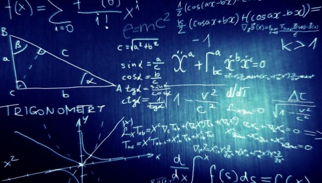 For a quantum physicist, there's not much that beats the prospect of studying some of the most fundamental aspects of quantum mechanics. (Photo: Shutterstock)