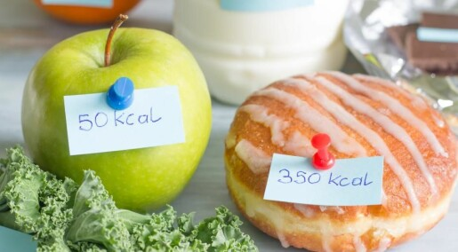 Calorie labels encourage us to order healthier meals