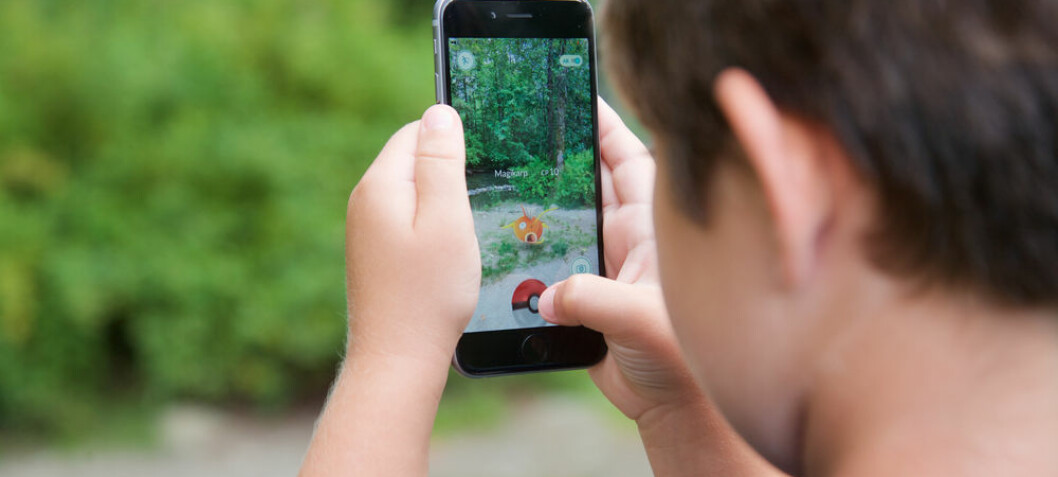 Can your child's phone bring them closer to nature?