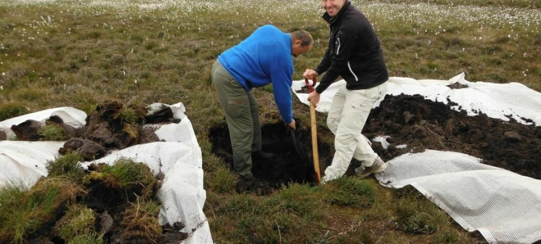 Is all soil more acidic than we thought?