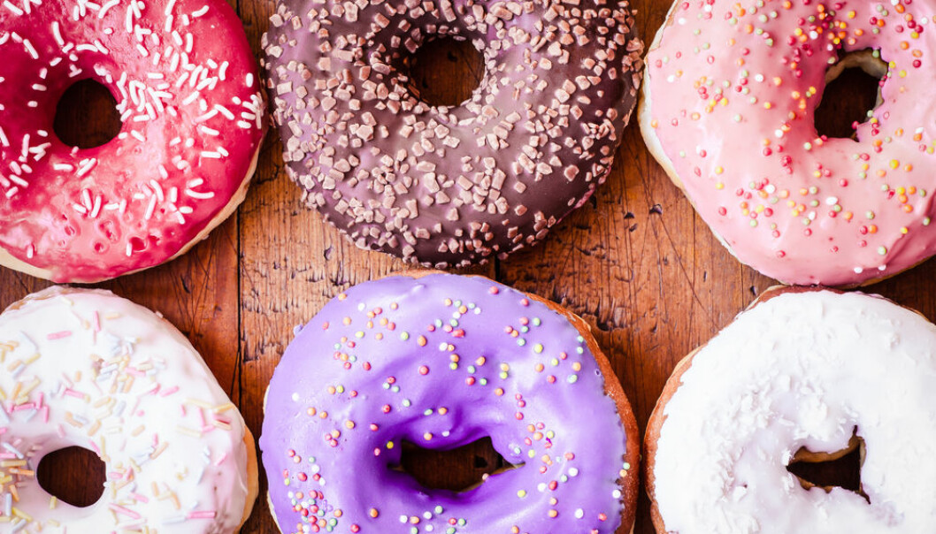 Eating a high-fat diet could avoid some of the toxic substances created in the body when you burn sugar. (Photo: Shuttestock)