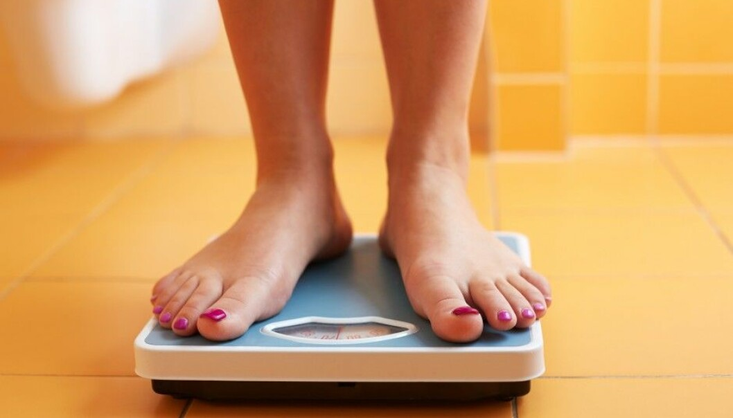Weights of test subjects who followed a Palaeolithic diet dropped on average down from 87 kg to 78 kg, whereas those who followed Nordic countries' dietary tips enjoyed a reduction from 86 kg down to 80 kg. (Photo: Microstock)