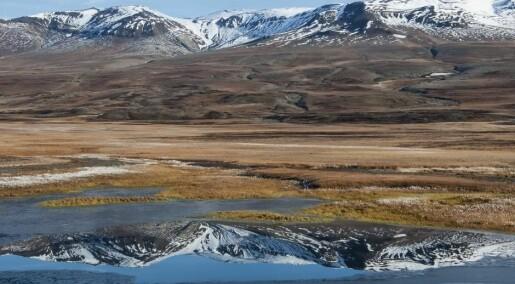 Greenland's recent temperature drop does not disprove global warming