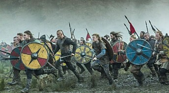 English mass grave contains remains of Viking Great Army