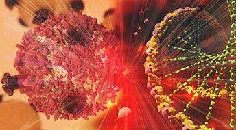 "Genetic test identifies ""high risk"" lymphatic cancer patients"
