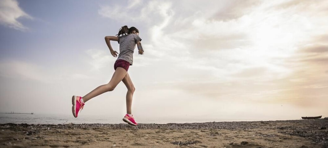 Test yourself: Are you addicted to exercise?