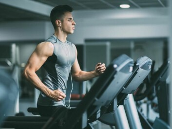 The new questionnaire is based on a previous test used to identify exercise addiction among adults. (Photo: Shutterstock)