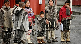 Greenlandic gene could be key to beating obesity