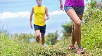 How your brain decides whether to run or walk