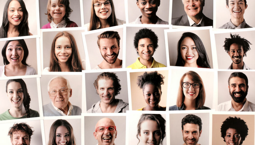 Drawing on observations and interviews with employees in a highly diverse company in Denmark, our research reveals a virtuous circle between diversity and positive group dynamics, where employees were quick to help each other and work as a team. (Photo: Shutterstock)