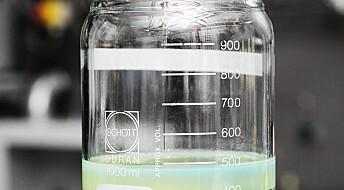 How to make greener biofuels