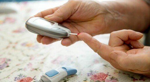 New method identifies type 2 diabetics at risk of early death