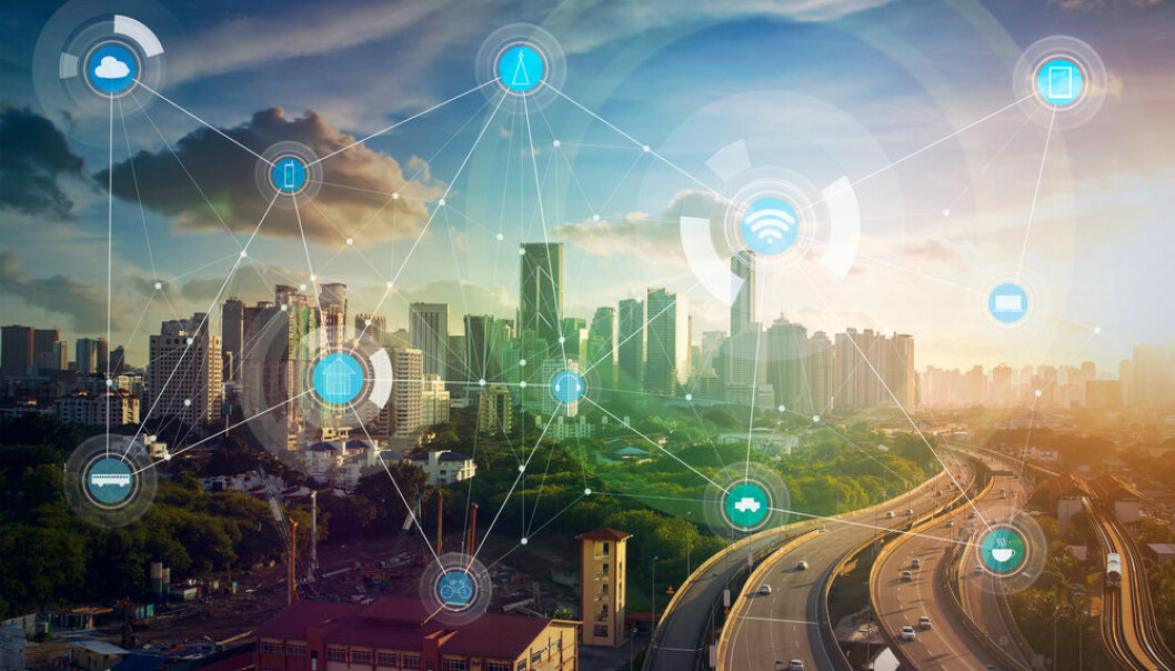 Smart Cities are much more than technology. It's about using technology sustainably and in a way that improves the lives of the people that live there. (Photo: Shutterstock)