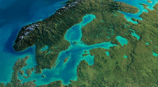 The Baltic Sea needs an intervention