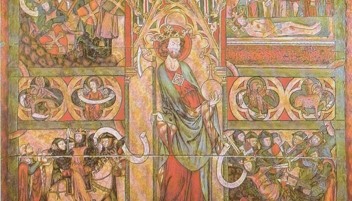 The secrets of St. Clement's church