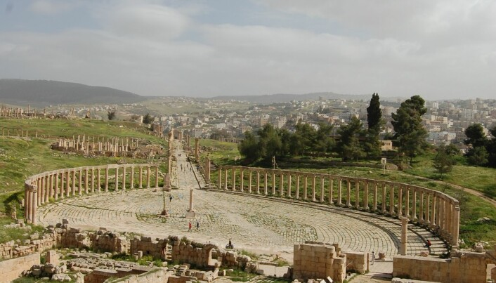 High definition archaeology reveals secrets of the earliest cities