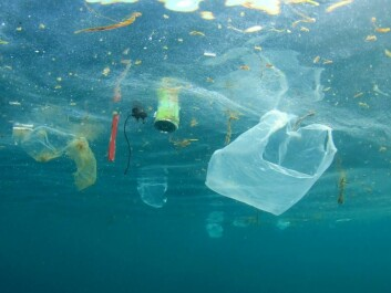We live in a society surrounded by plastic. It is an important material that helps us to tackle a number of problems, but it can also be harmful for the environment when not disposed of in a sustainable way. (Photo: Shutterstock)