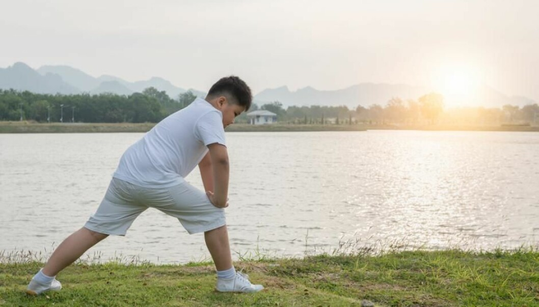 Preventing and treating overweight in prepubescent teenagers can reduce the risk of developing type 2 diabetes later in life. (Photo: Shutterstock)