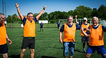 Football is a winning treatment for elderly people with prediabetes