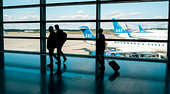 Grasping the nettle: Swedish tax to tackle aviation's impact on climate