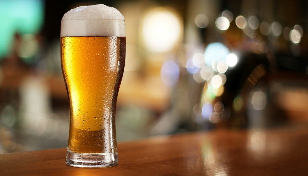 Ancient beer hardly looked like this, and one suspects it was probably not served ice cold in a glass. (Photo: Valentyn Volkov / Shutterstock / NTB scanpix)