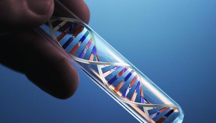 New European genome HQ to create genome atlas